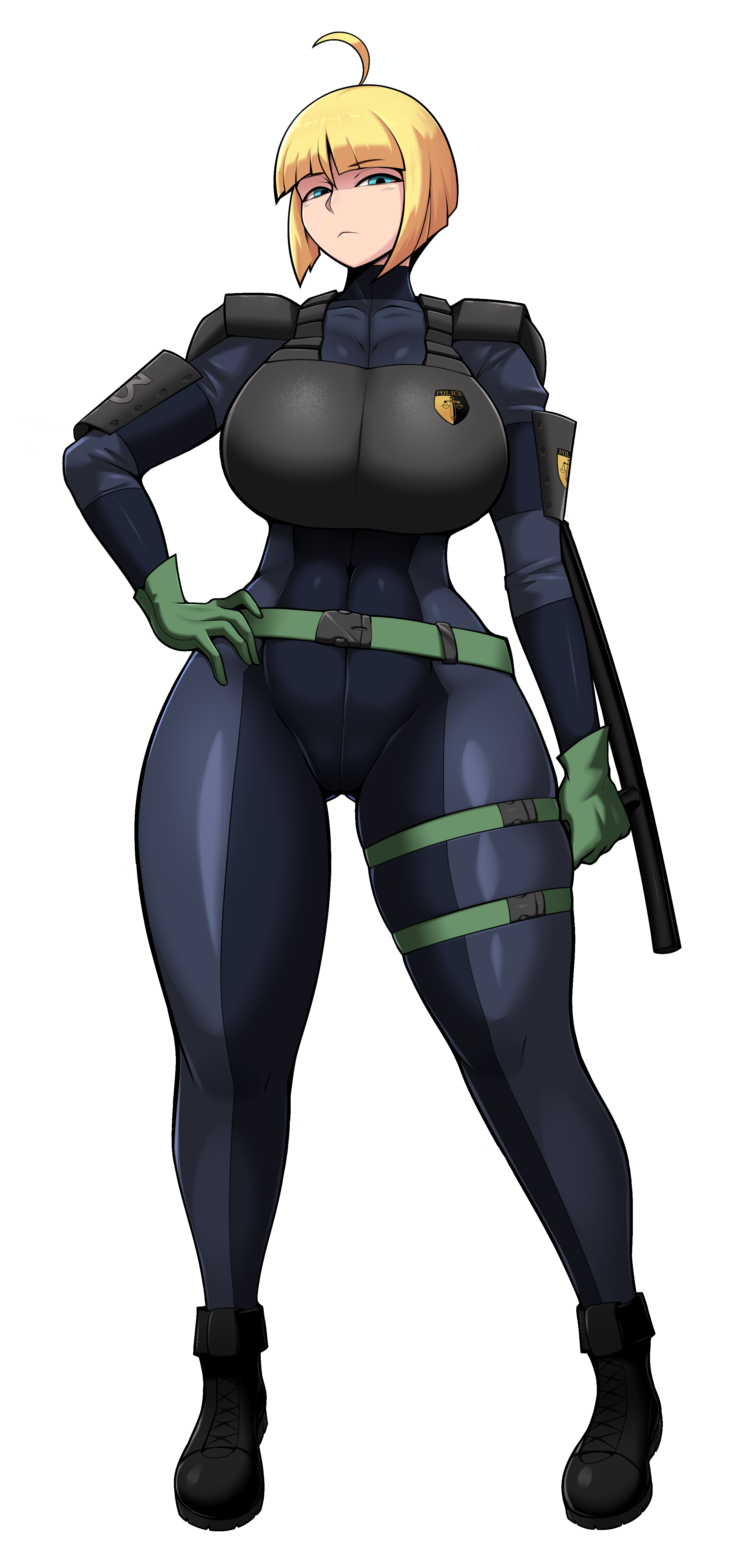 Characters: Human - Page 4 Police_officer_png_by_reikothegwen-dci7oex