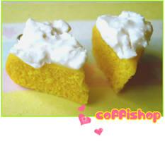 Paradise cake by coffishop