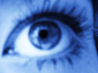 eye by baboshka