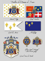 Alternate history: France by Raubritter
