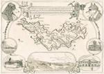 Saint Bartholomew - Descriptive Map