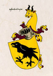 Family Heraldry by Raubritter