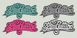 Slumgullion Logo