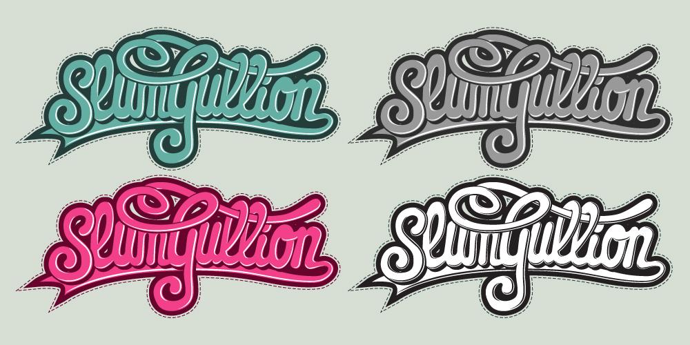 Slumgullion Logo by miZter-maZe