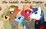 The Saddle Arabia Diaries