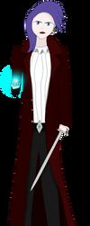 Sorceress by totallynotabronyFIM