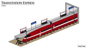 Express Final