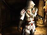 Skulking - Ezio Auditore