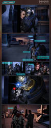 Mass Effect: Zero Hour - Part I Page 8 by andersoncathy