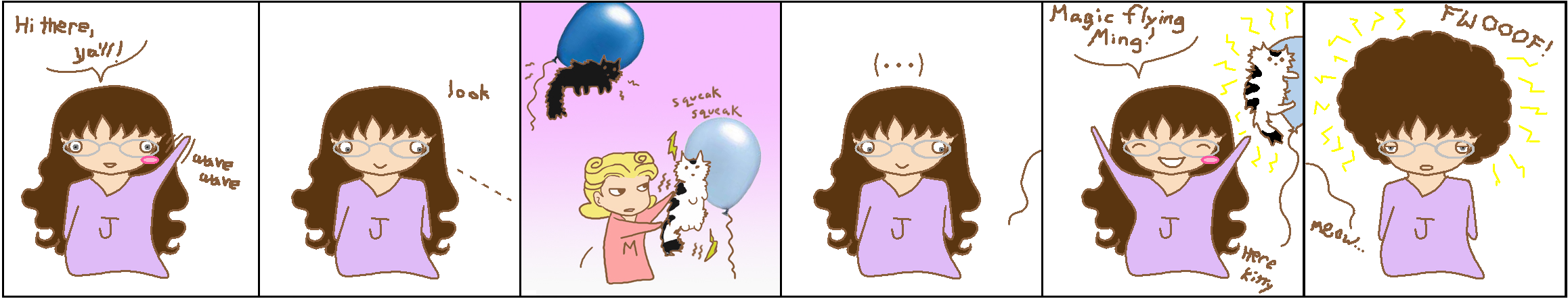 static electricity - by falineowlight on DeviantArt