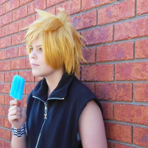 VortexCosplay's Profile Picture