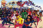 All Together Now by Jorell-Rivera