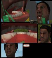 Game Teeths by DennisH2010