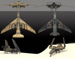 Aircraft finished by DennisH2010
