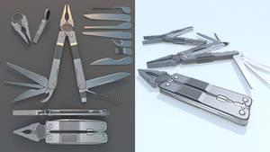 Multi-Tool by DennisH2010