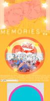 Memories [TUTORIAL] by letterboom