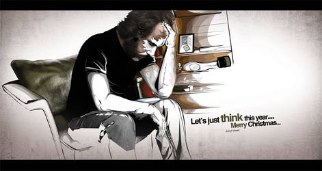 Lets just think. by Jurryt