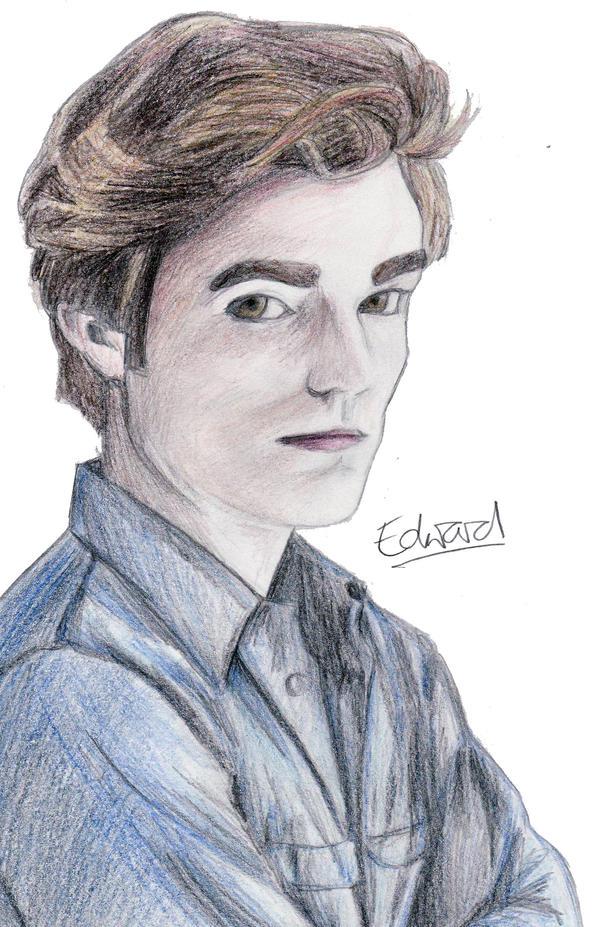 Edward By Xxxdefygravityxxx On Deviantart