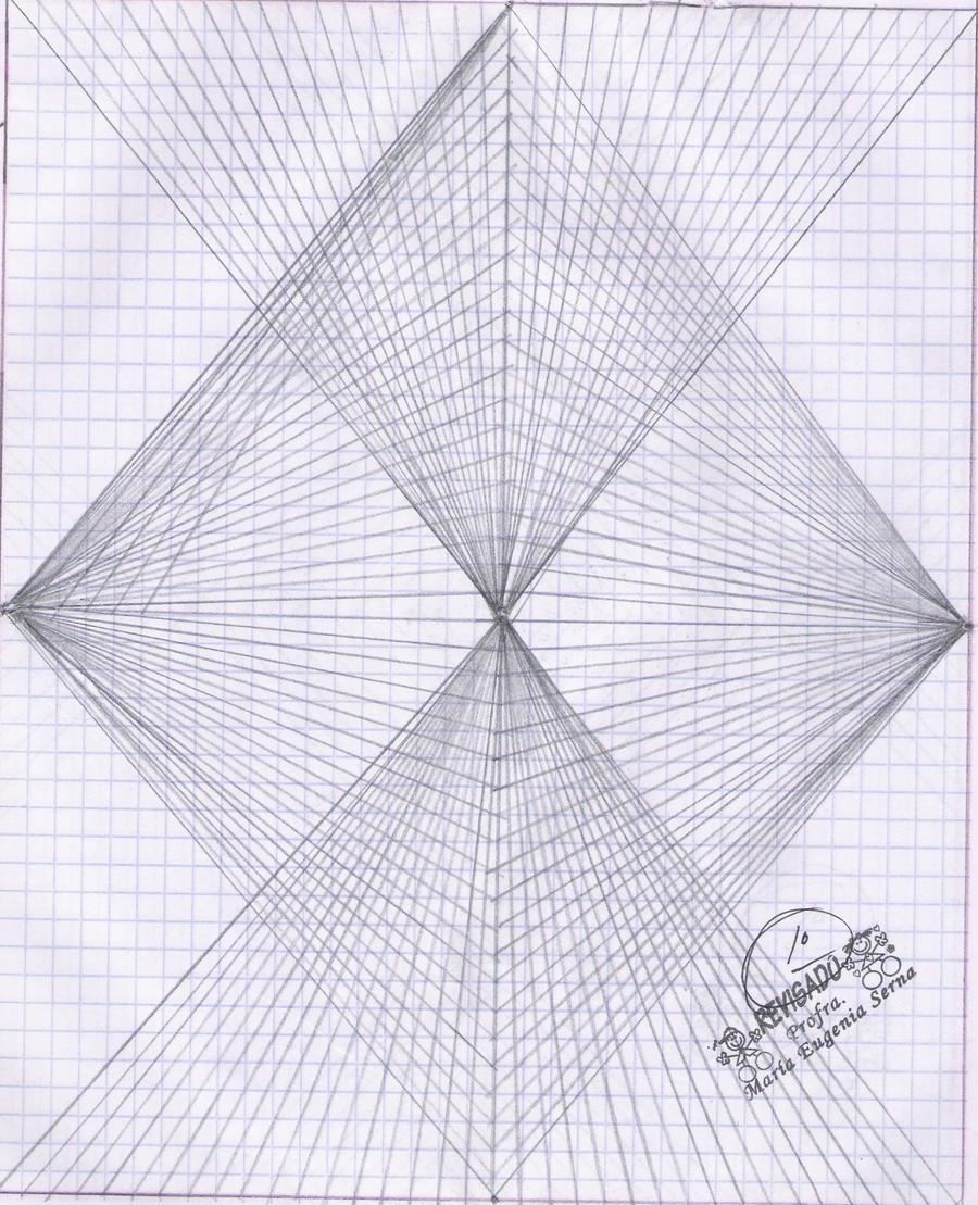 Dibujo arquitectonico 6 by jonasrock711 on deviantart for Plano de planta dibujo tecnico