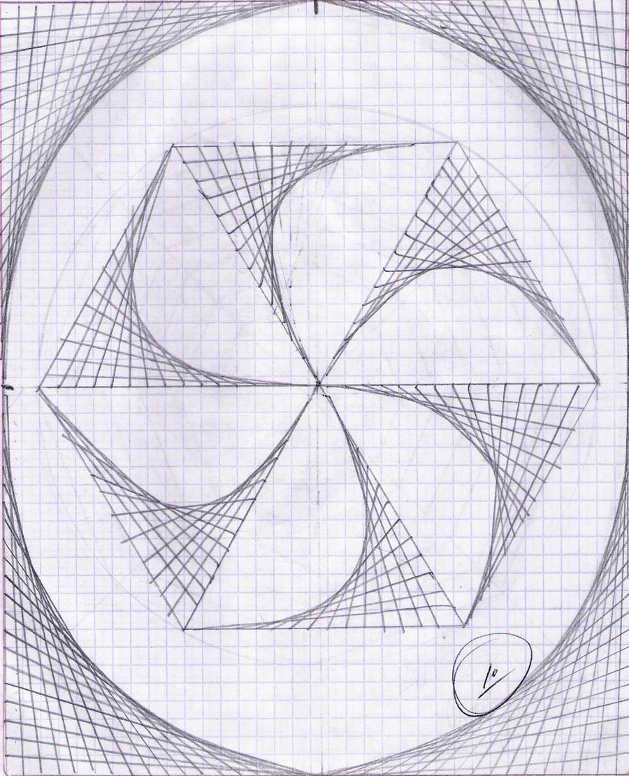 Dibujo arquitectonico 10 by jonasrock711 on deviantart for Plano de planta dibujo tecnico