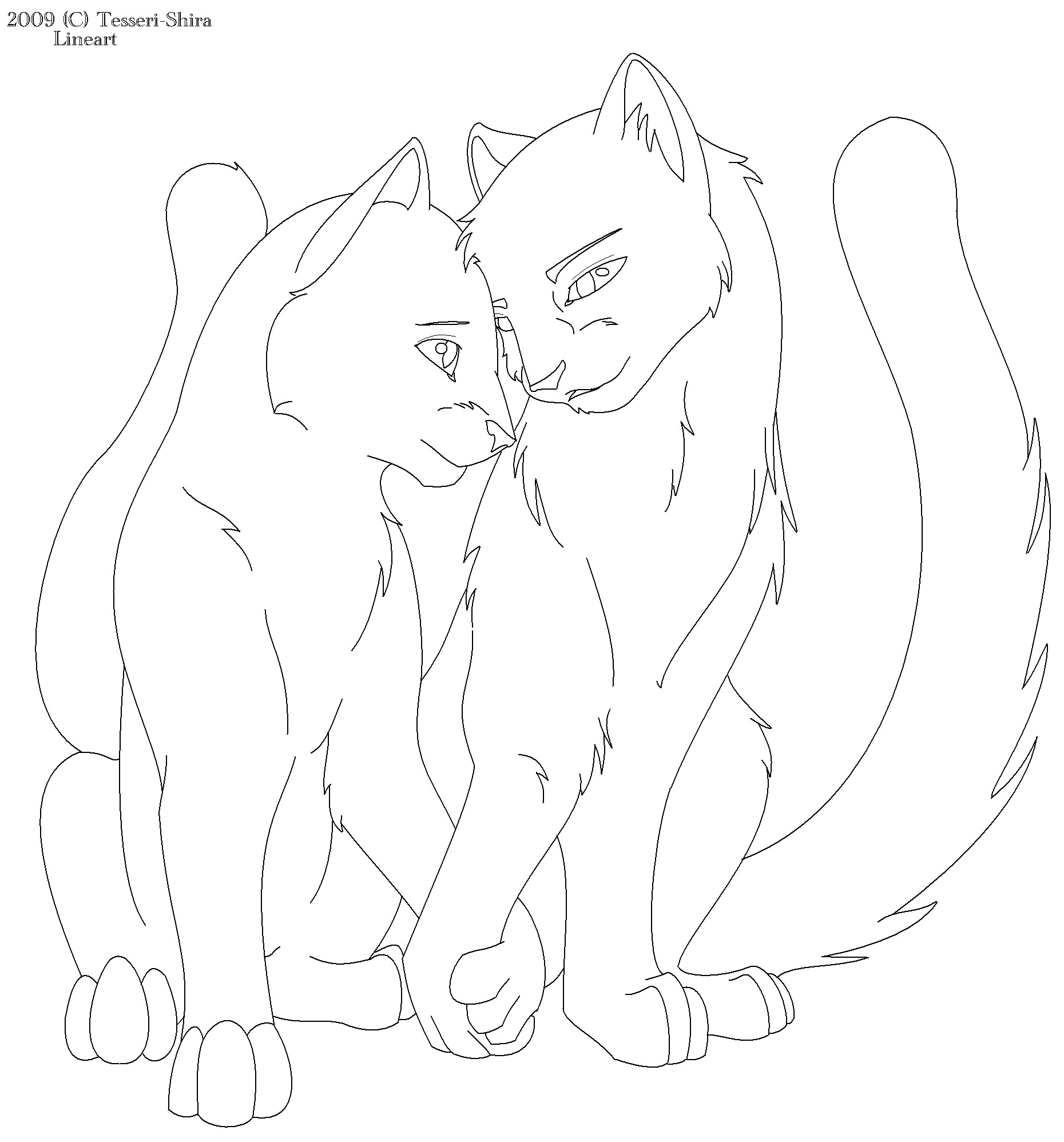 Anime Cat Love Daily Inspiration Quotes
