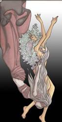 Hope and Despair by Illustroluna