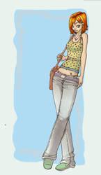 Afterschool by Illustroluna