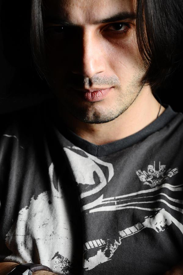 portrait of me 2