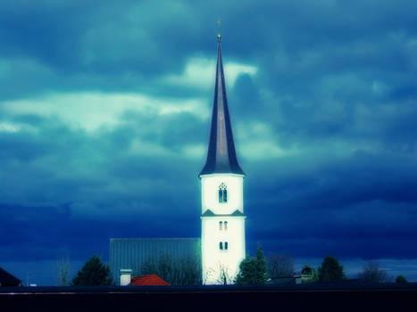 dreaming church