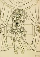 Lolita by Renokun92