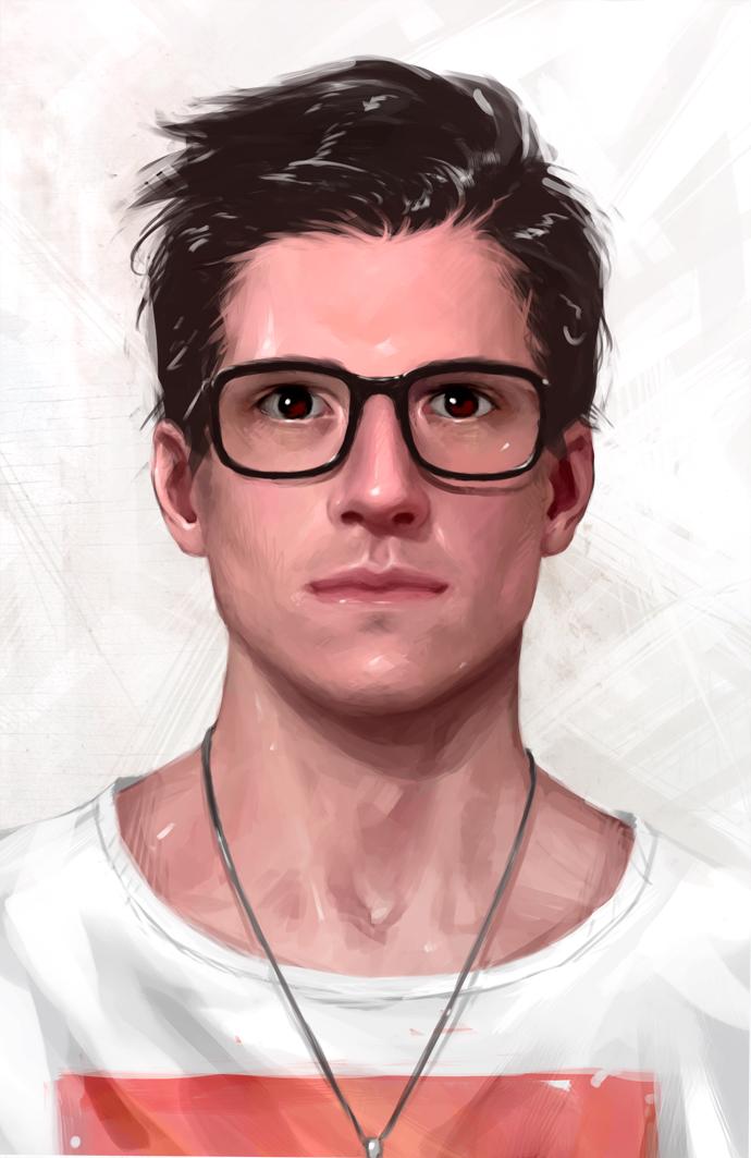elChano's Profile Picture