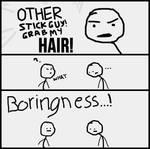 BORINGNESS