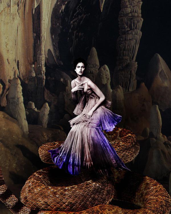 Echidna Mytholo...