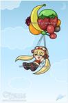 Fruit is GEWD