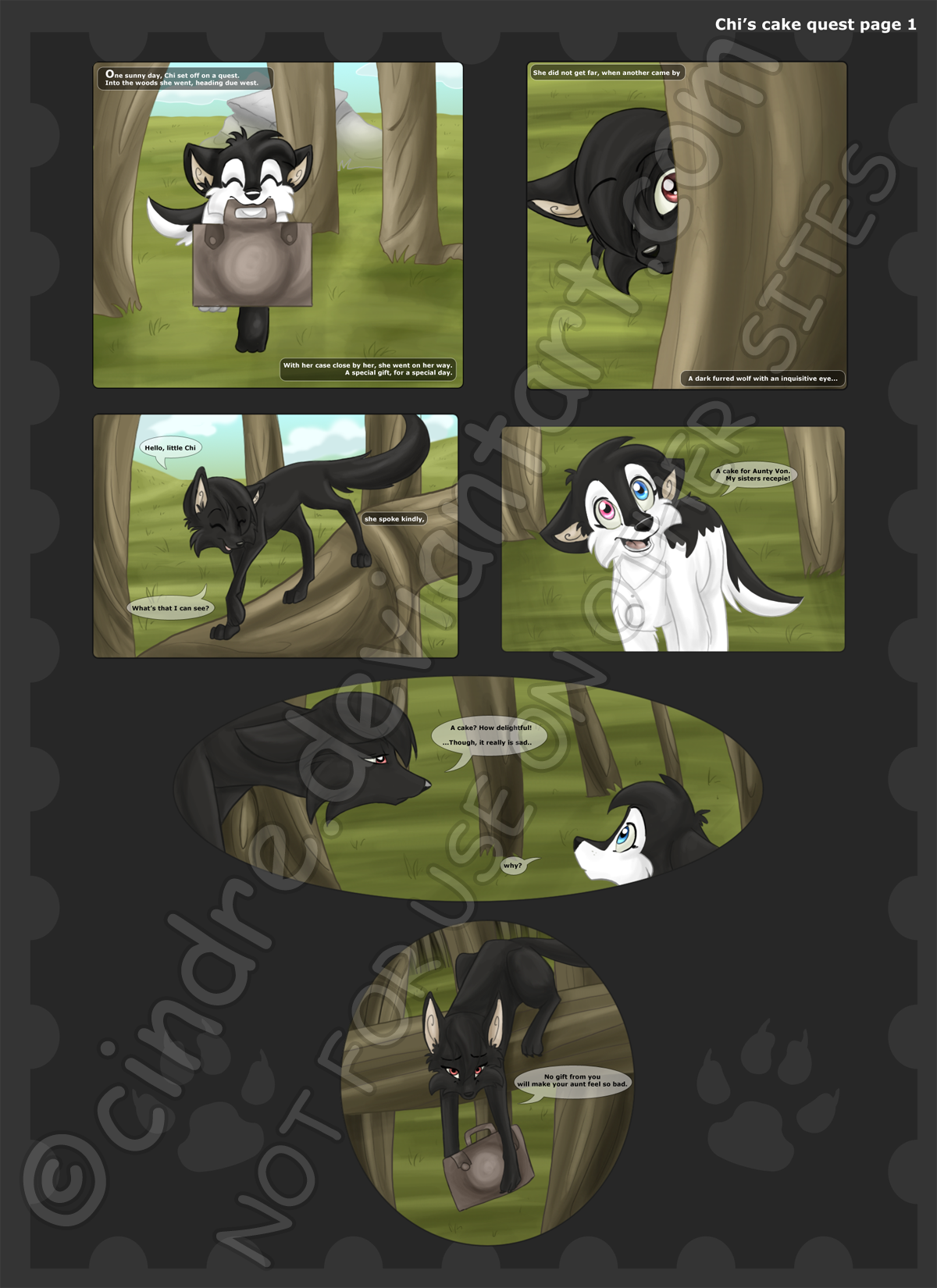 CCQ page 1 by cindre