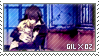 OzxGil stamp by cindre