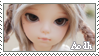 Aodh stamp by cindre