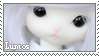 Momo Stamp by cindre