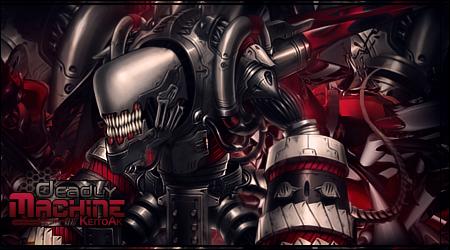 Mi galeria~ Deadly_machine_by_keitoak-d4f8j8i