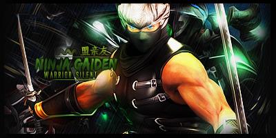 Mi galeria~ Ninja_gaiden_by_keitoak-d4gi31g