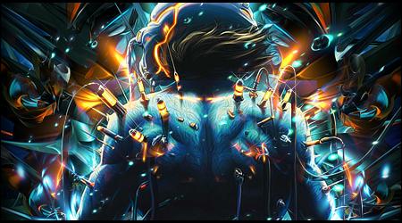 Wolverine by keitoAK