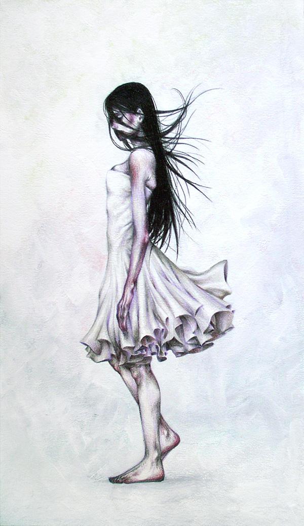 Eurydice by sorskc