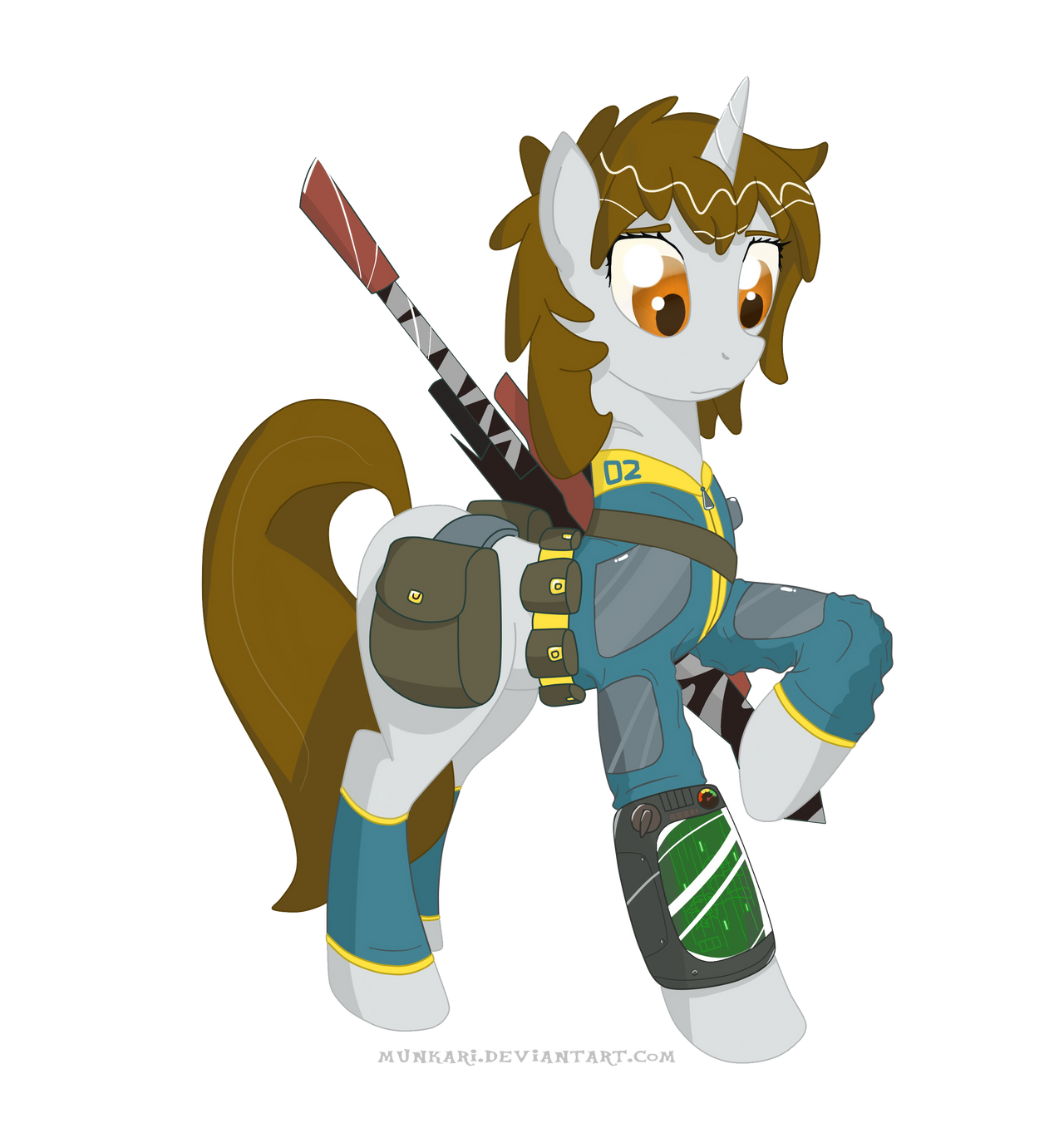 LittlePip.png by Munkari