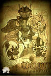 Fallout Equestria old pic