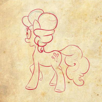 Pony1 by Munkari
