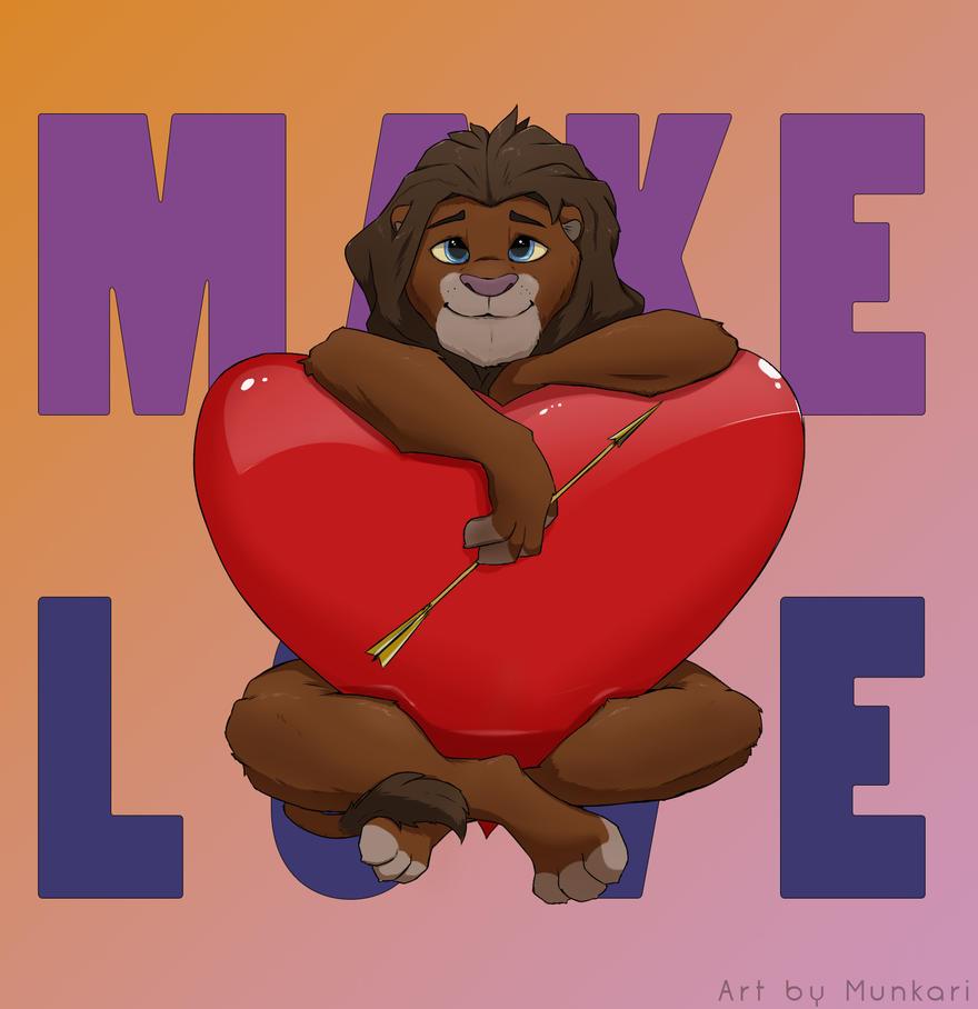 Love by Munkari