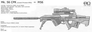 Mk. 56 CPR - M56