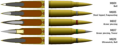 M600 6x41mm by Skariaxil