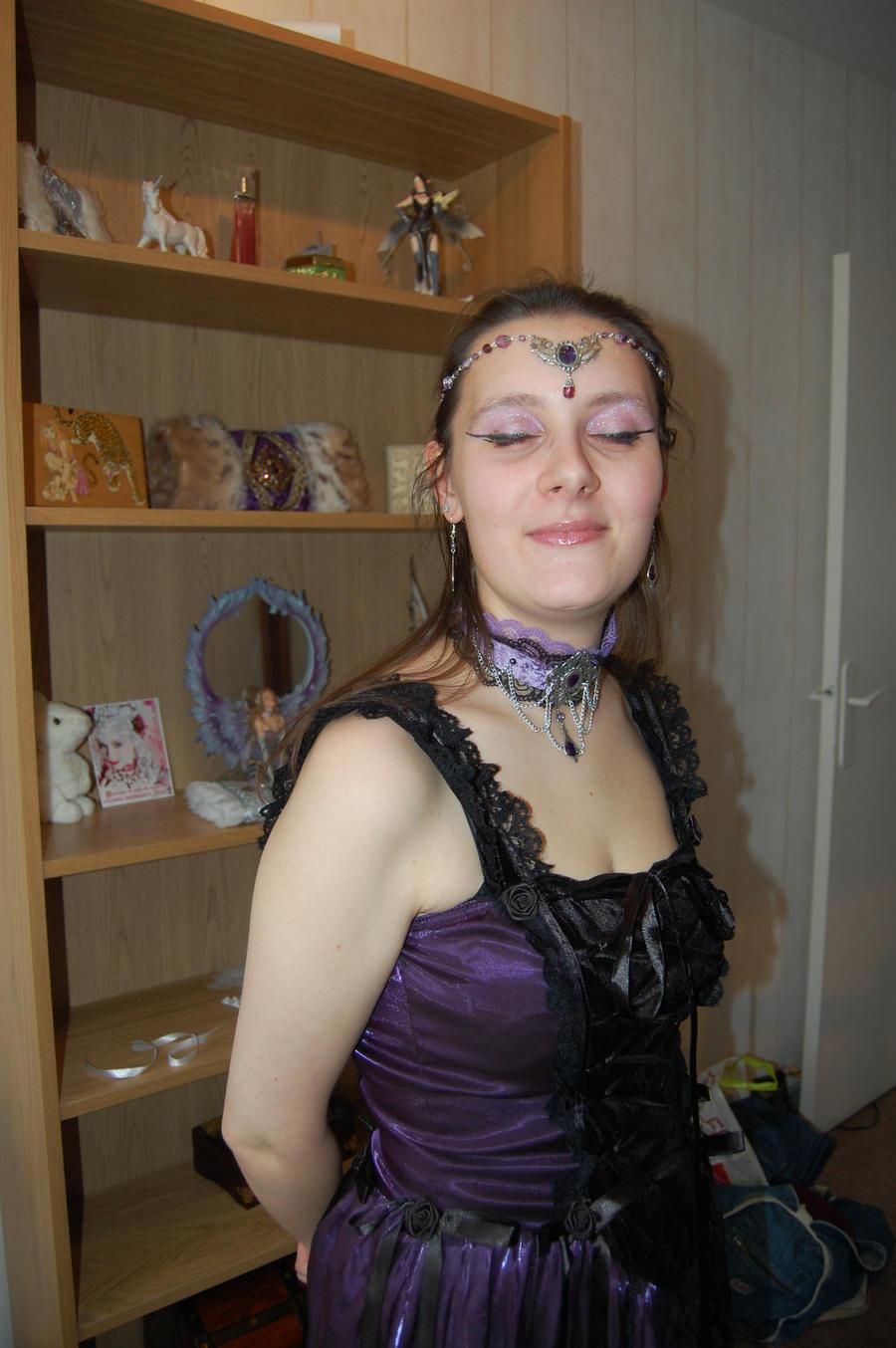 saliadeesse's Profile Picture