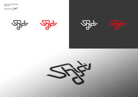 SHIFT Logo Competition 5 by arpad